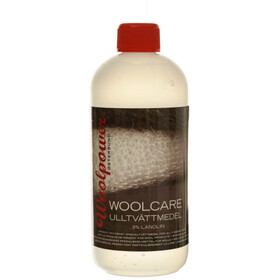 Woolpower Woolcare